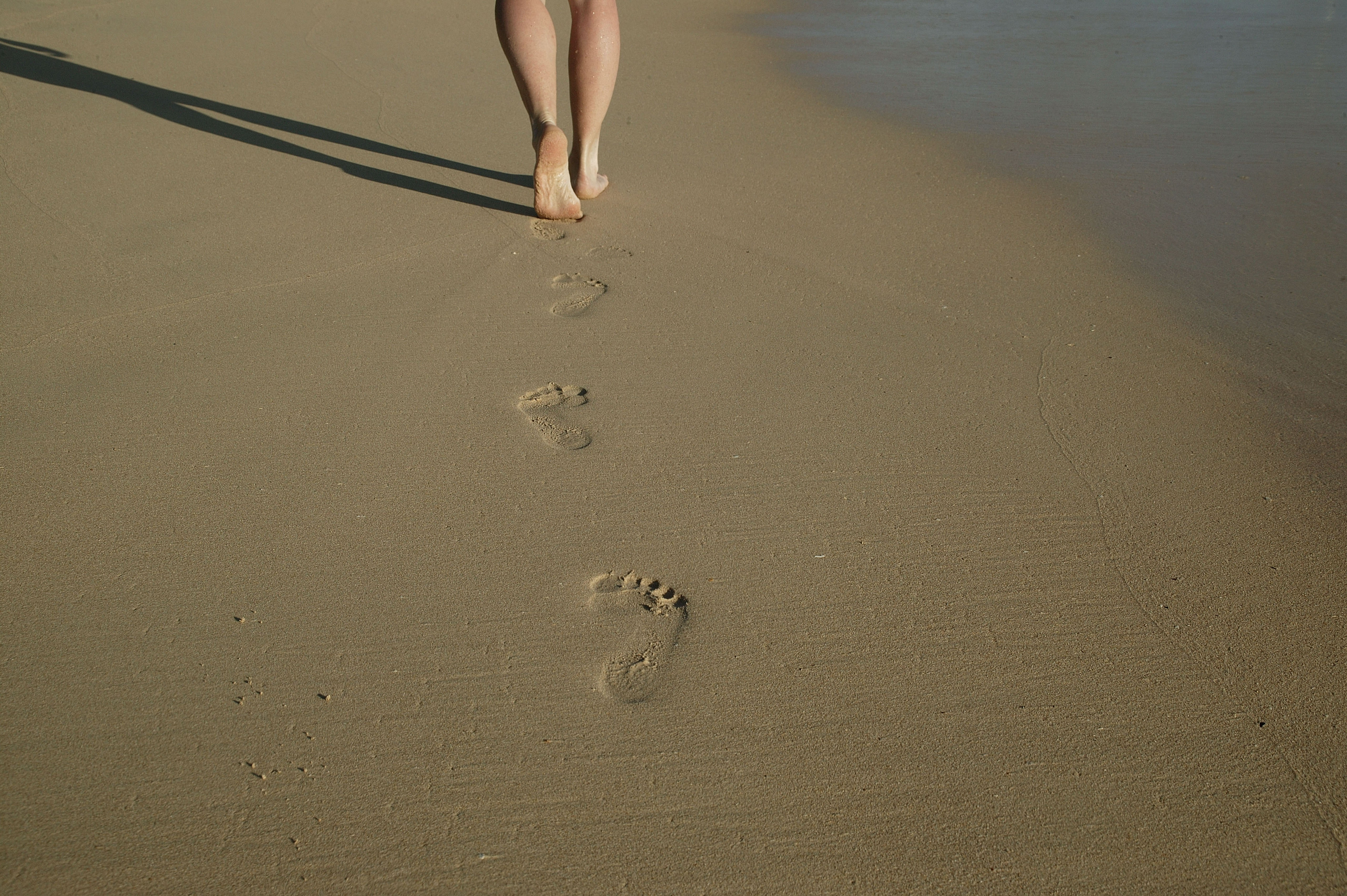 Barefoot Running – Is It Right For You?