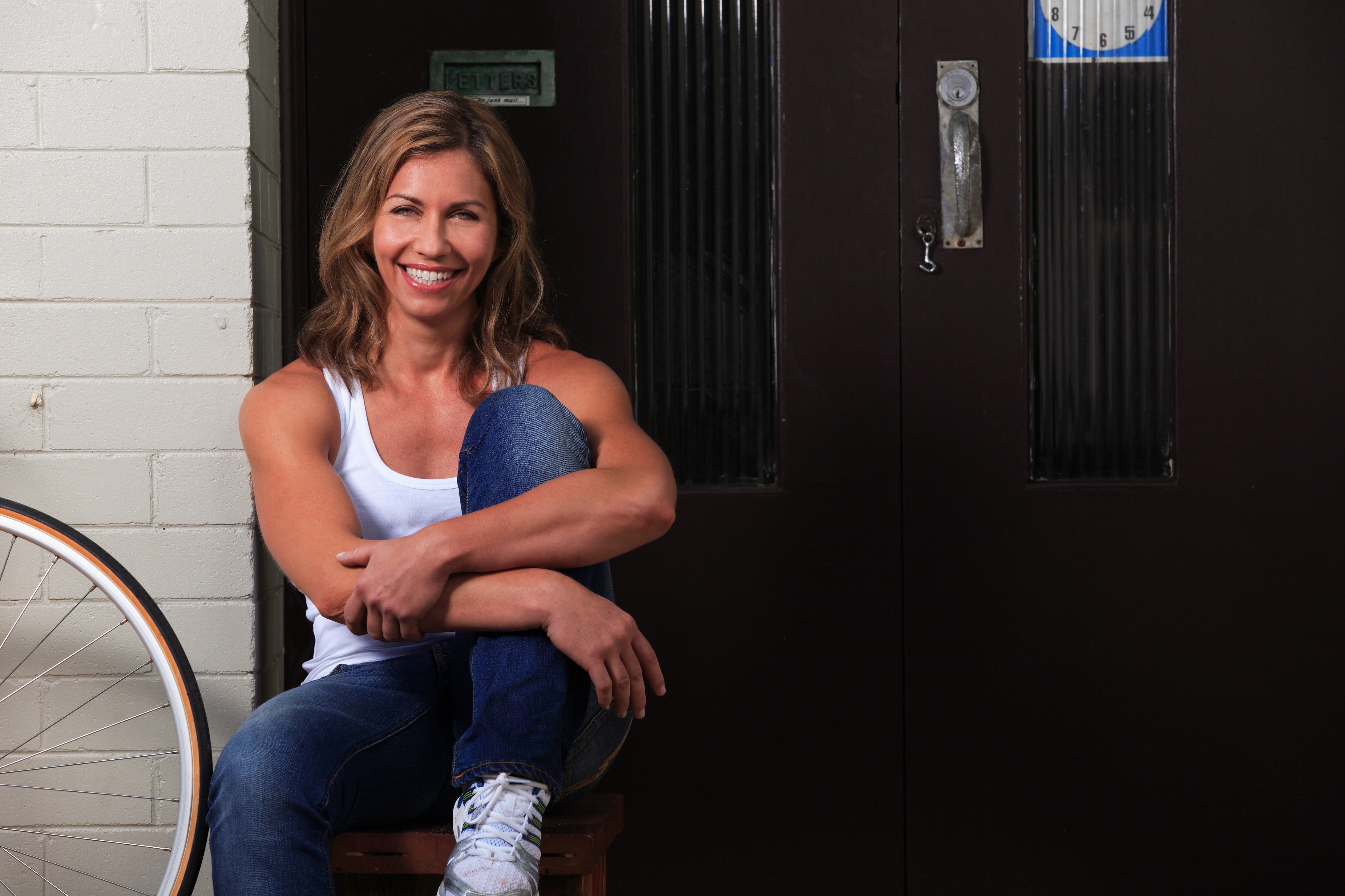 Teresa Cutter: The Healthy Chef