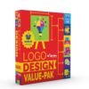 Bright Idea Graphics Logo Design Value Pak
