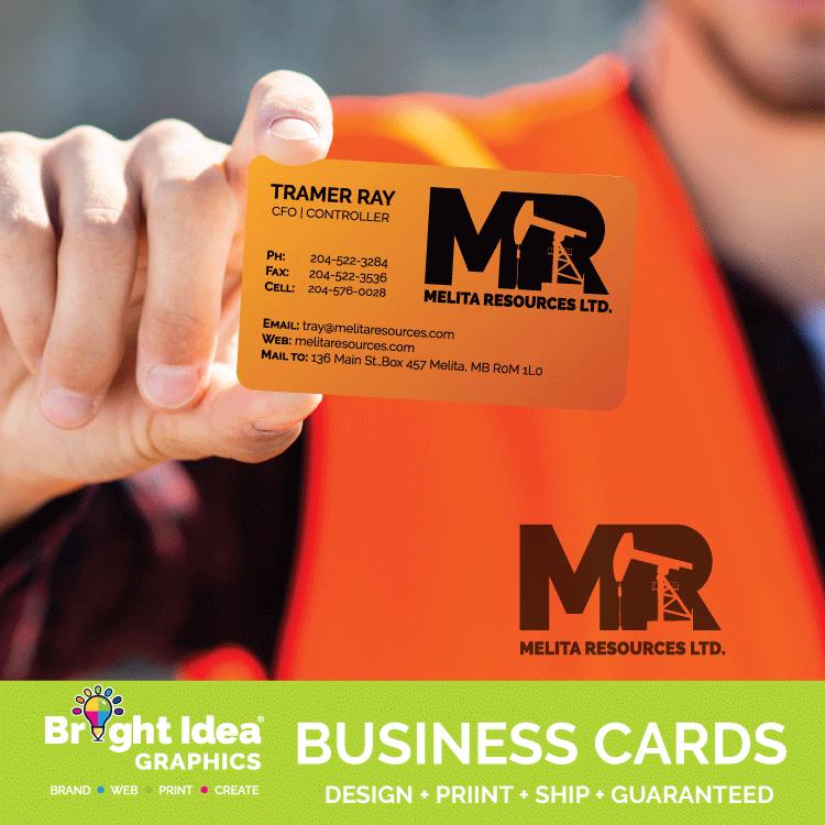 business_cards_melita_resources_bright_idea_graphics