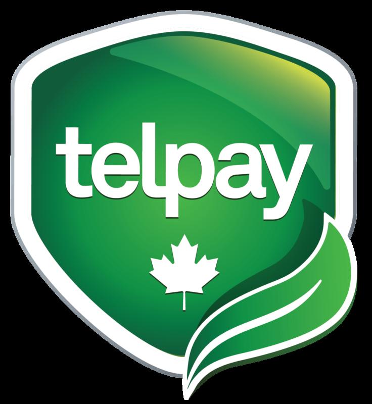 telpay eco logo
