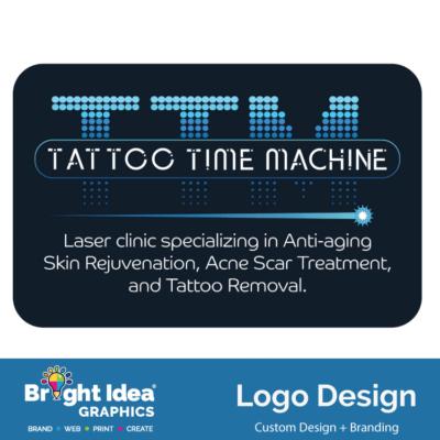 tattoo time machine