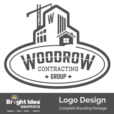 woodrow Contracting Group Logo