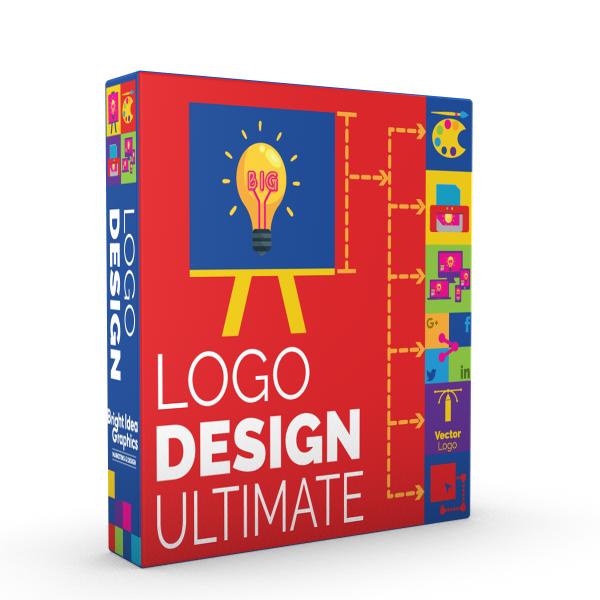 bright idea graphics logo design ultimate