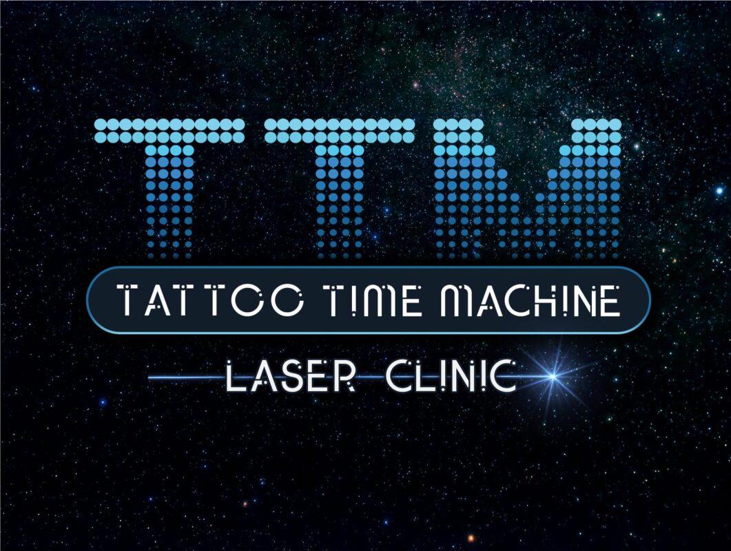 tattoo-time-machine-logo-design