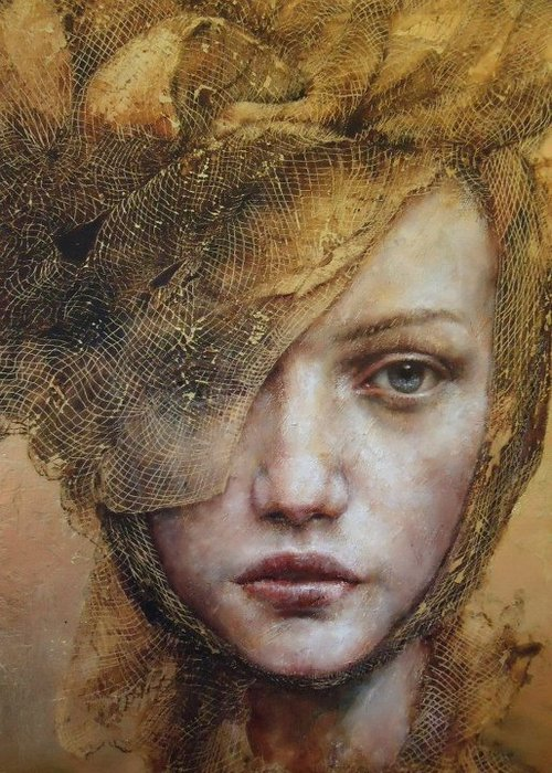 """The Players,"" Pam Hawkes, profiled in Combustus magazine"