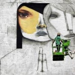 Beauty Lies In Our Ability to Abandon Ourselves: Interview with Muralist Dante Horoiwa