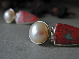 Betsy Bensen Earrings
