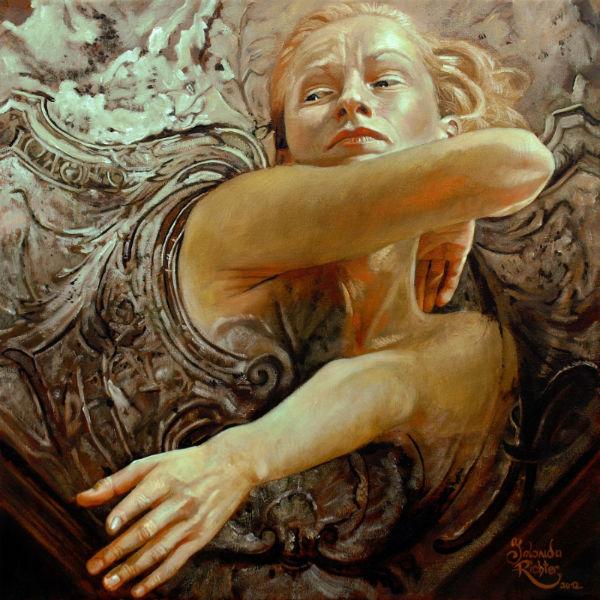 Jolanda Richter, The Forgotten