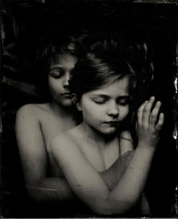 Stillness in Time, Deborah Parkin