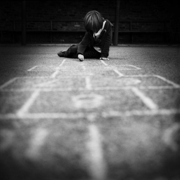 Isolation, Deborah Parkin