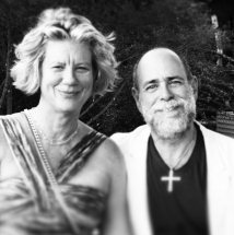 Christa and Bob