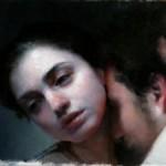 Russian-born Maria Kreyn, Figurative Painter, New York City