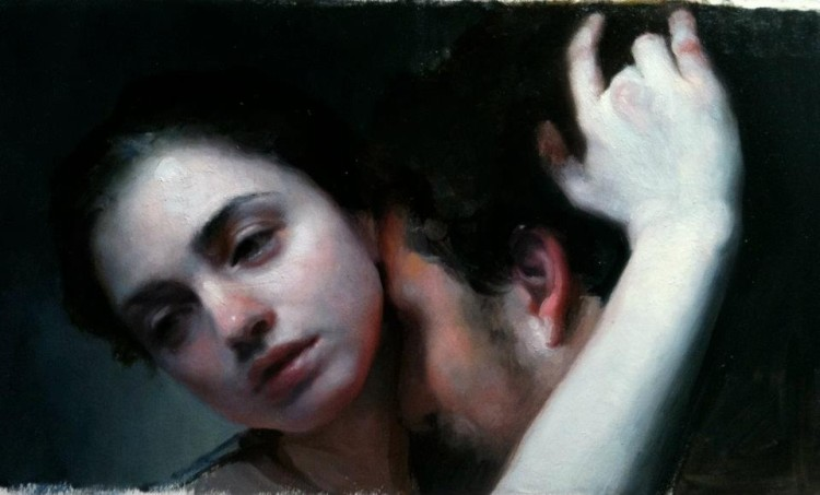 Embrace | Maria Kreyn