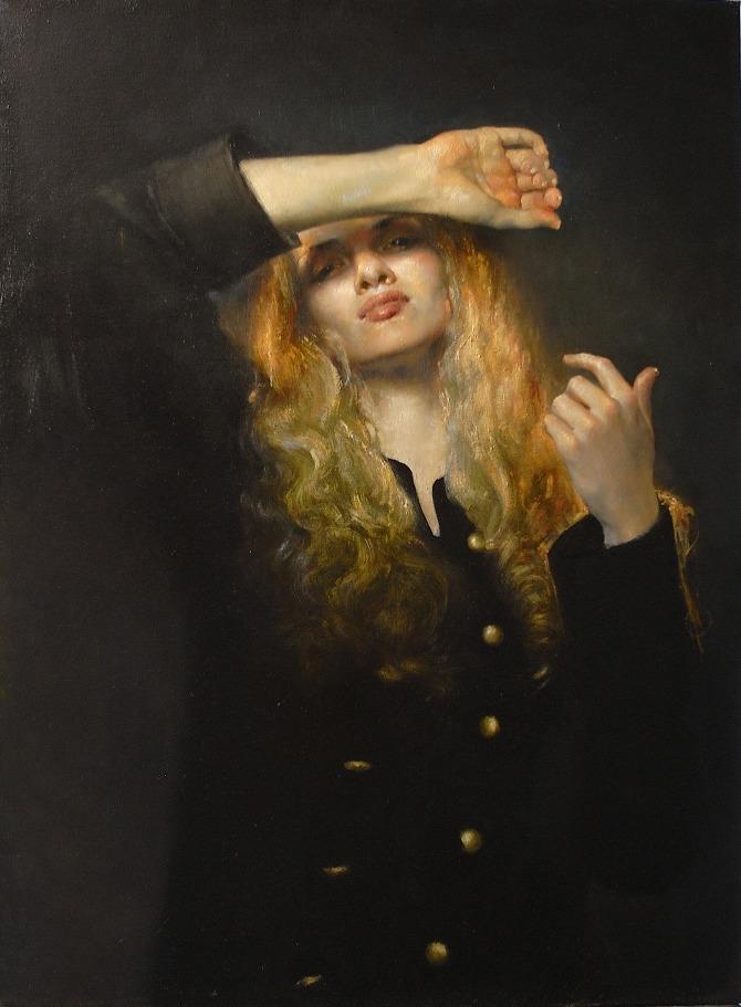Mask | Maria Kreyn