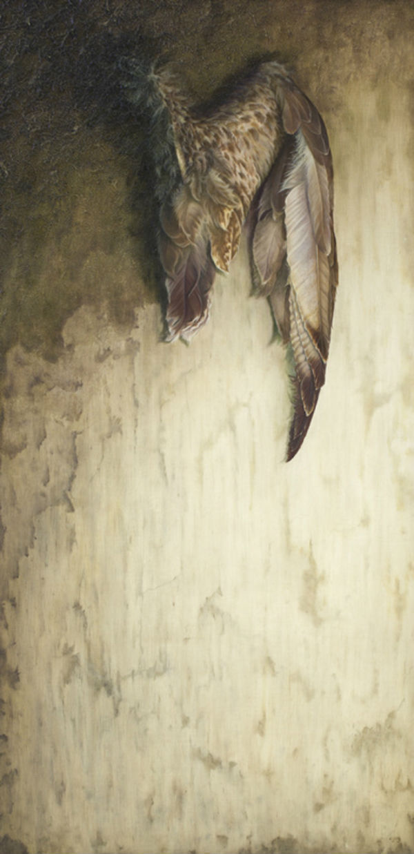 """A Gracious Descent 