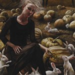 Magic Realism Painter Andrea Kowch: What the Wind Blew