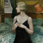 Adrift in Surreal Waters: The Paintings of Australia's Mike Worrall