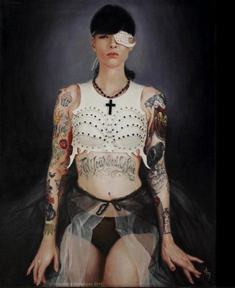 """All You Need is Love 