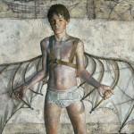 Daniel Barkley November 18 2010 Dare Devil 73 x 106 cm 2006 600