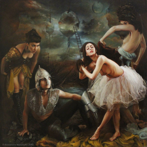 """Dream 