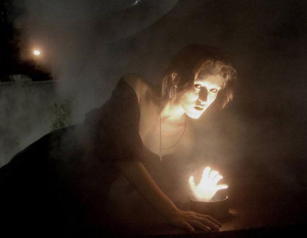 Enchantress © 2008 by Thomas Dodd 600