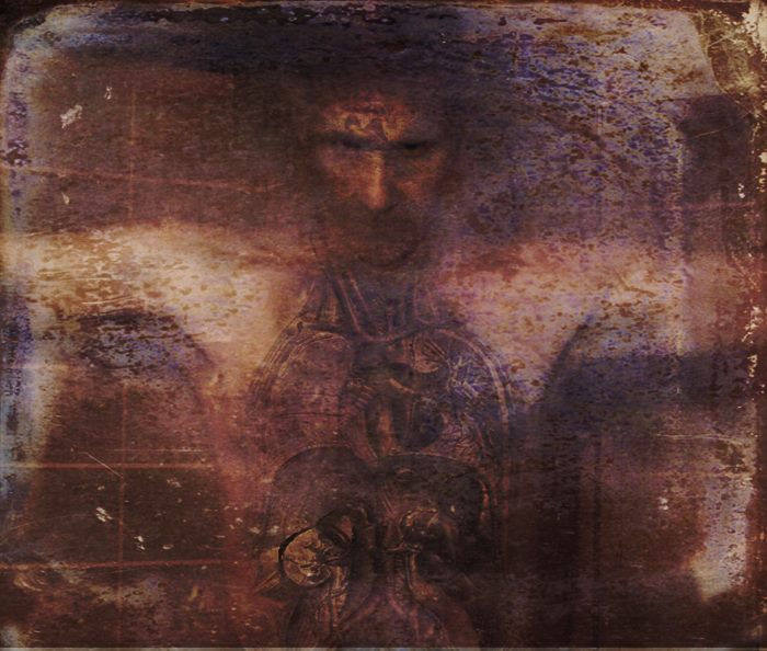 Self Portrait | Thomas Dodd | 2007