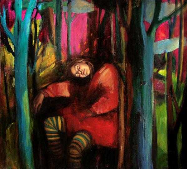 Sueño en el bosque Sol 600.jpg