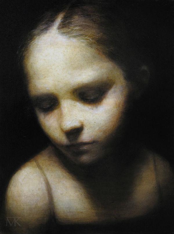 Narcoleptic | 2008 | 32 x 24 | Maya Kulenovic