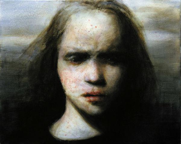 Salt | 2007 | 28 x 36 | Maya Kulenovic