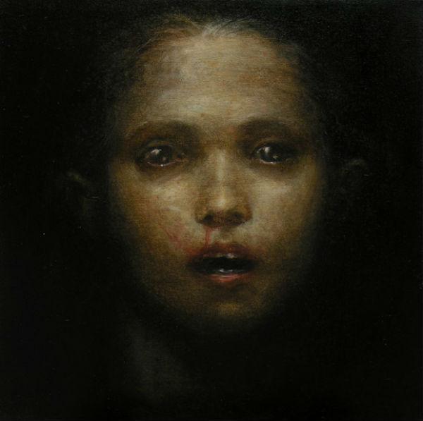 Sleepwalker | 2005 | 26 x 22 | Maya Kulenovic