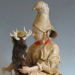 Oregon Ceramic Artist, Cary Weigand: In Pursuit of the Untamable