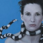 And Down Came the Spiders: Narrative Figurative Painter, Katie O'Hagan