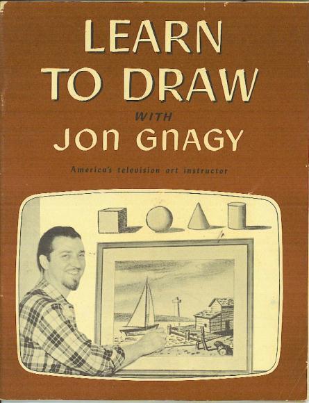 John Gnagy