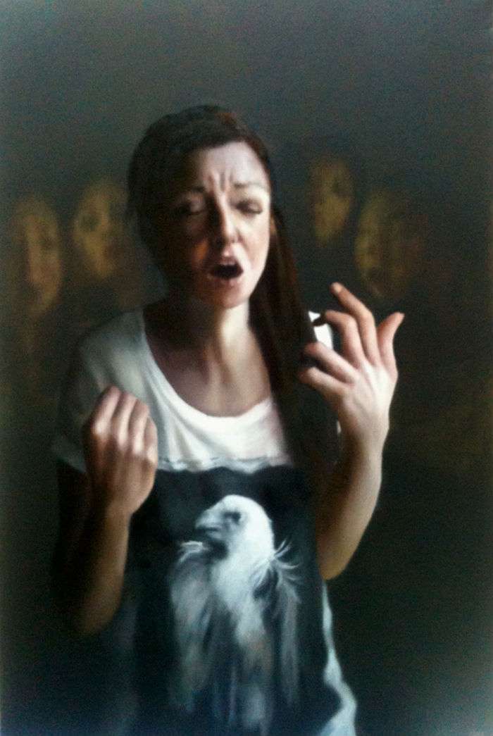Lark | Cherylene Dyer