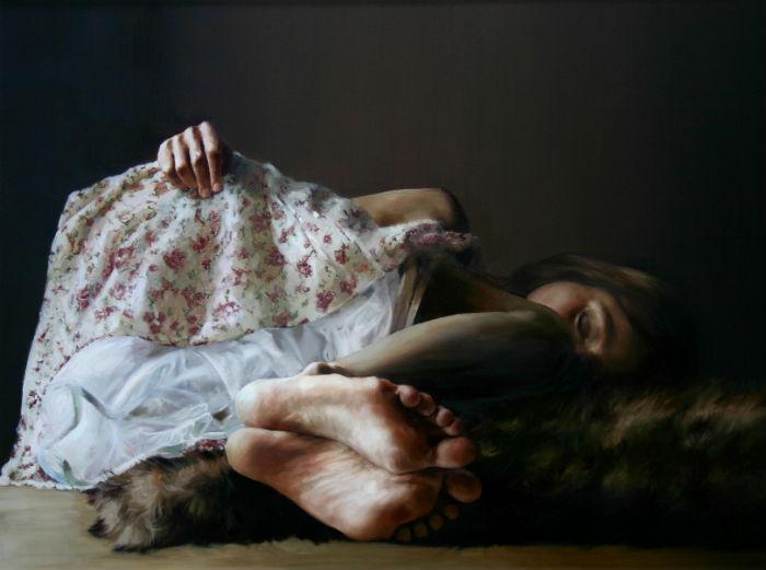 Winter | Cherylene Dyer