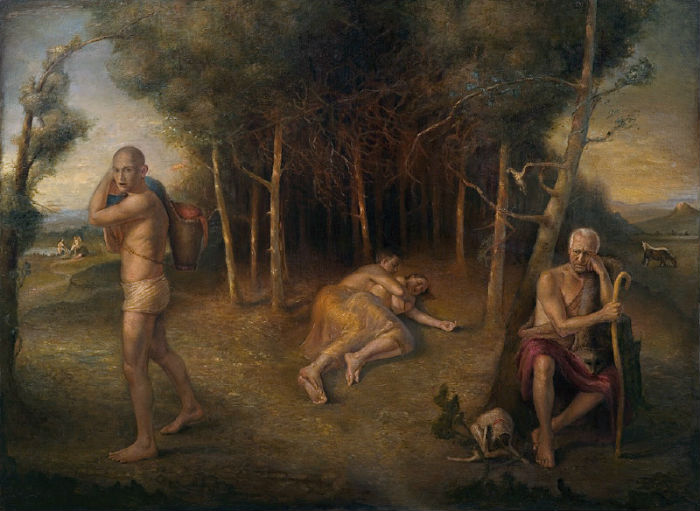 Manhood 2005 Helene Knoop 700