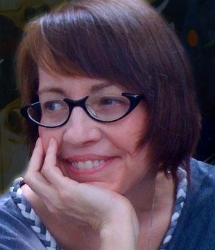 author Kellie Wells