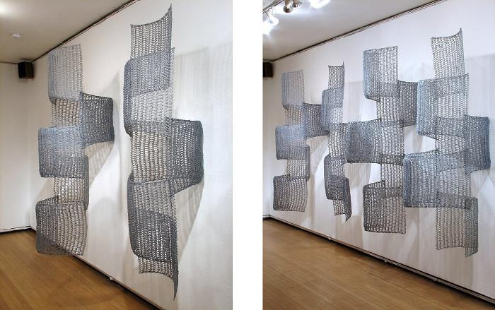 Etudes in Pi 5 Squared | Yvette Kaiser-Smith