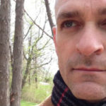 Now We Bow Our Heads: Interview with Poet Ralph Pennel