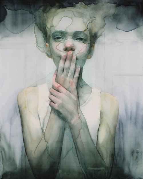 Steep |20 x 16 | Ali Cavanaugh