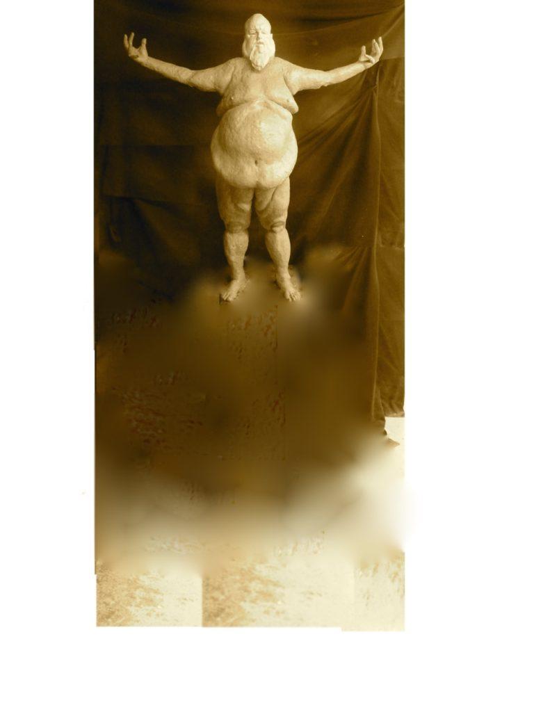 The Transfiguration | Marc Vinciquerra