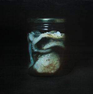Big Octopus 2 | Miguel Angel Moya