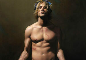 Absolution | Mitch Griffiths