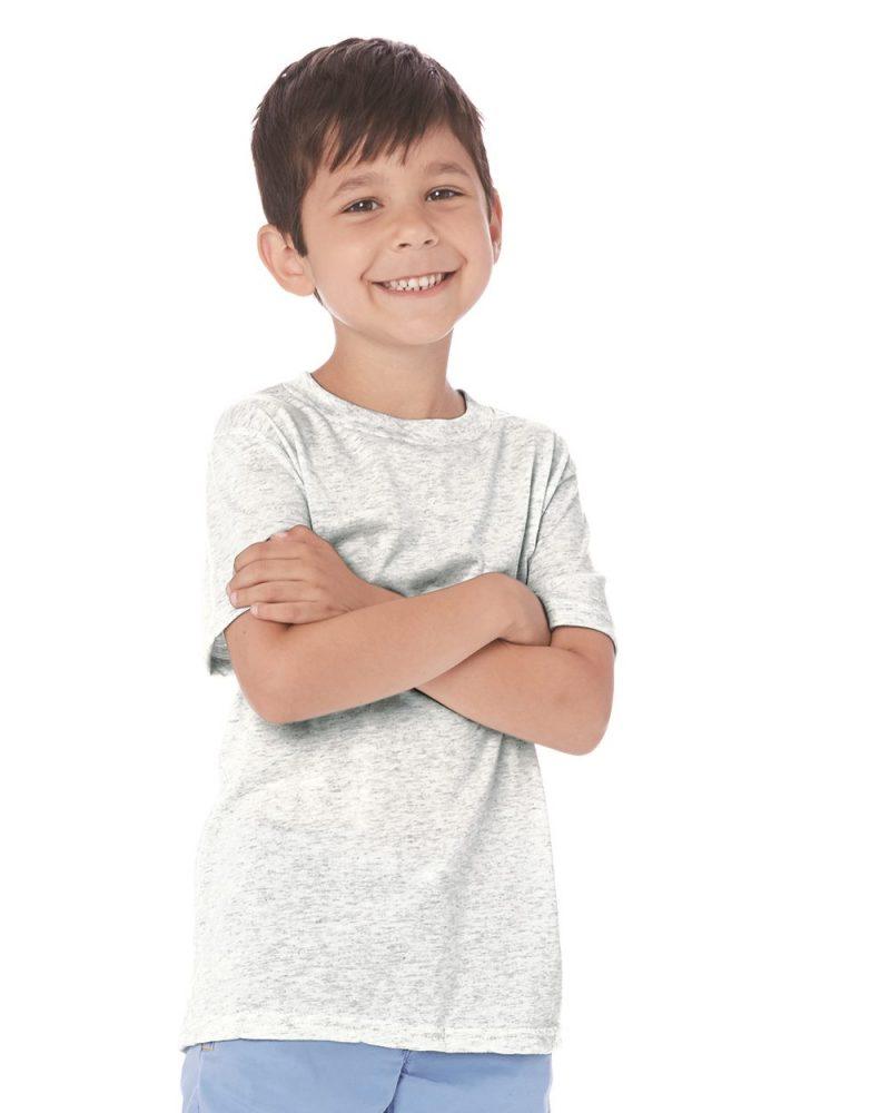 Next Level Kids Tri-blend Tee 6310