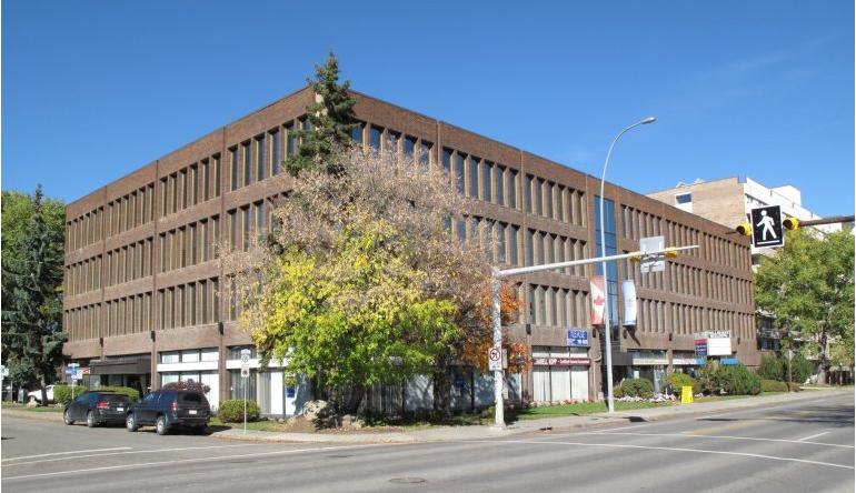 Calgary (Main Office) 203, 301-14 Street NW, Calgary, Alberta T2N 2A1