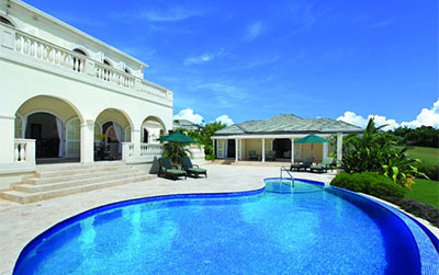 Barbados Rental Property