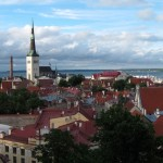 Tallinn: Exploring Treasures Within and Beyond the Walls