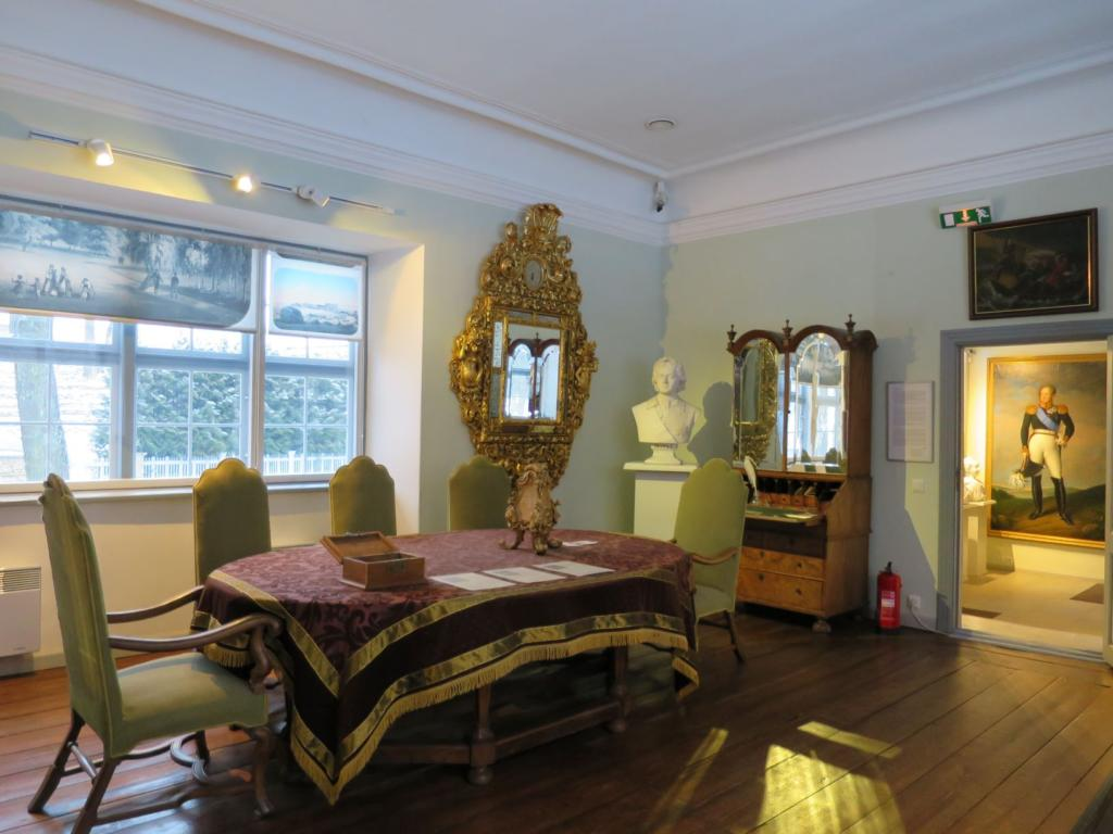 Things to do in Tallinn - Peter Museum