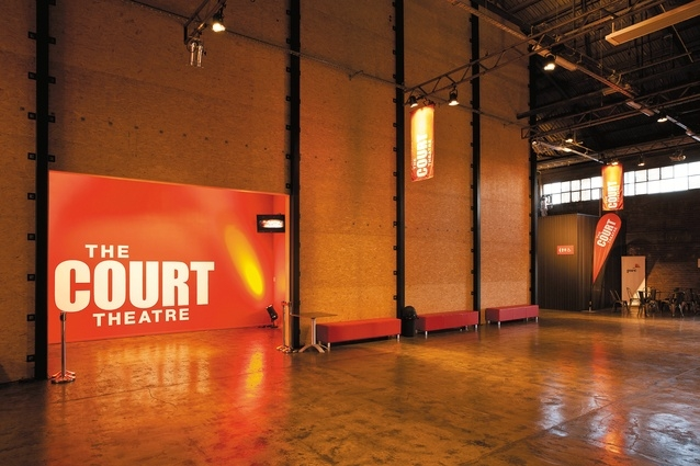 Things to do in Christchurch: Court Theatre